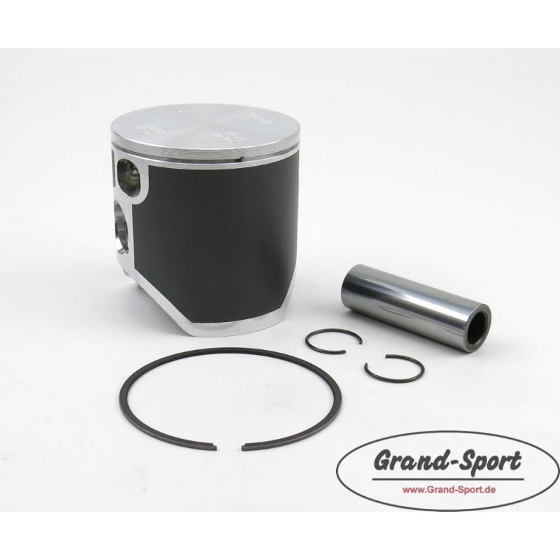 piston kit vertex ktm sx exc 144 2007 2013 58mm 129 90. Black Bedroom Furniture Sets. Home Design Ideas