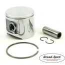Piston kit HUSQVARNA Cainsaw model 371-372XP, D = 50mm