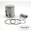 Piston kit YAMAHA RD 250LC, Typ: 4L1, D = 55,00mm