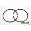 Piston ring kit GRAND-SPORT POLINI 130ccm 57,0 / 57,4 /...