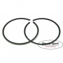 Pinston ring kit Grand-Sport STEEL for Malossi 210/221, D...