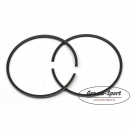 Piston ring kit SUZUKI TS 250 ER, 70,00 - 72,00mm