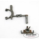 Gearshift arm for VESPA V50 / PV / ET3