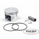 Piston kit STIHL model MS260, D = 44,7mm