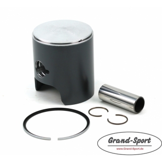 Piston kit kart, TM type: KF 2014, D = 53,80 - 54,04mm, Standard