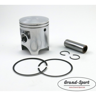 Piston kit YAMAHA TDR, TZR, DT 125ccm, Typ: 3MB00, 56,0-58,5mm