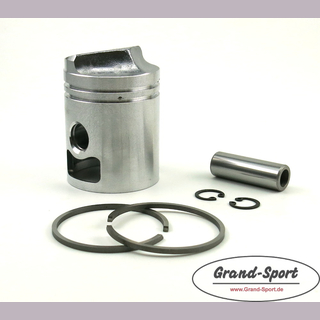 Piston kit VESPA 125cc - 1958, 54,0-55,8mm