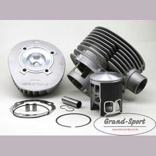 Cylinder kit MALOSSI MHR 210 2016 with cylinder head + GRAND-SPORT piston rings and bic piston pin