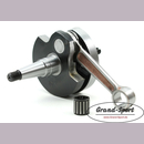 Crank shaft MAZZUCCHELLI 60mm for PX200/RALLY200