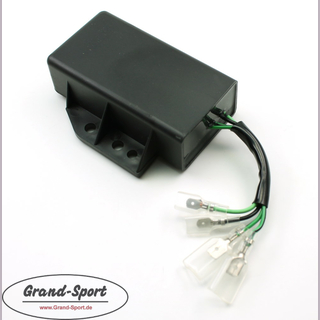 Horn Rectifier for Vespa