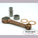 Connecting rod kit VESPA 160GS 1. series with 15mm piston...