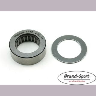 Bearing input shaft VESPA 160GS und 180SS, ignition side