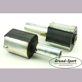 Rubber engine mounting bush VESPA 160GS / 180SS / 180-200 Rally 1.series