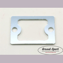 Spacer for GRAND-SPORT cover disc brake for master...