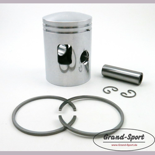 Piston kit GRAND-SPORT 160 GS, 58,0-59,0mm