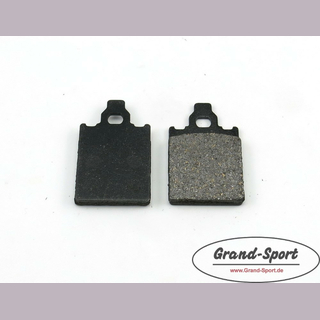 Brake pads front PX Disc