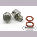 Oil drain screw kit GRAND-SPORT
