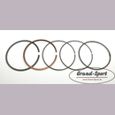 Piston ring kit HONDA XR 600, 97,0 - 98,0mm