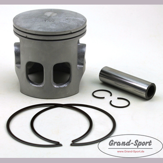 Piston kit YAMAHA DT 175K and L, Typ: 18L-, 66,00 - 68,00mm