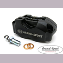 Brake caliper GRAND-SPORT GS25-4, 4 piston caliper for...