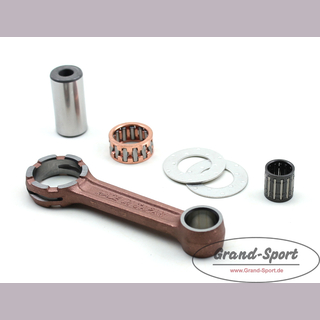 Connecting rod kit YAMAHA DT 50, V 50, YB 50, LB 80, DT 80, type: 3R1-
