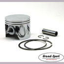 Piston kit STIHL chainsaw model 044 and MS440, 12mm Pin,...