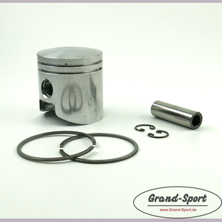 Piston mini tractor (Motocoltivatore) AGRIA mod. 506, 58mm