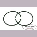 GRAND-SPORT STEEL piston rings GS Race 177 (pair), D =...