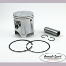 Piston kit YAMAHA TDR, TZR, DT 125ccm, Typ: 3MB00,...
