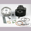 Zylinder Kit POLINI Racing + GRAND-SPORT Kolbenringe,...